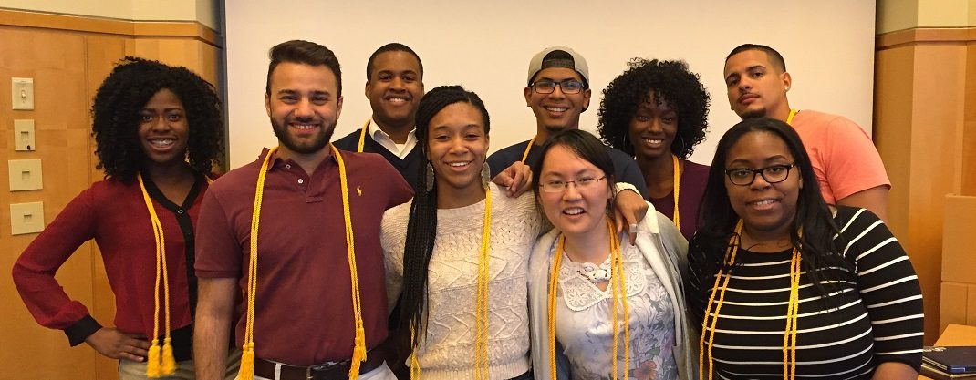 Rowe Graduates