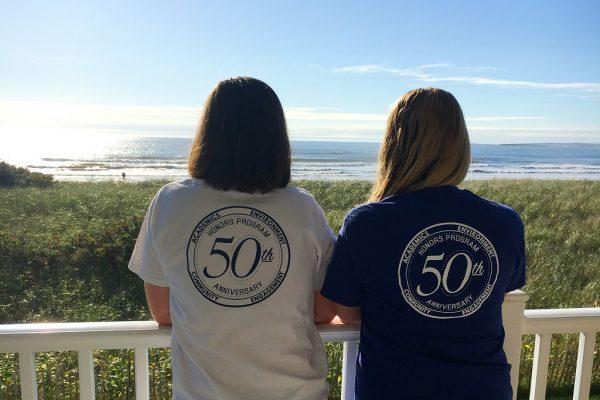 Heenahans 50th Shirts back