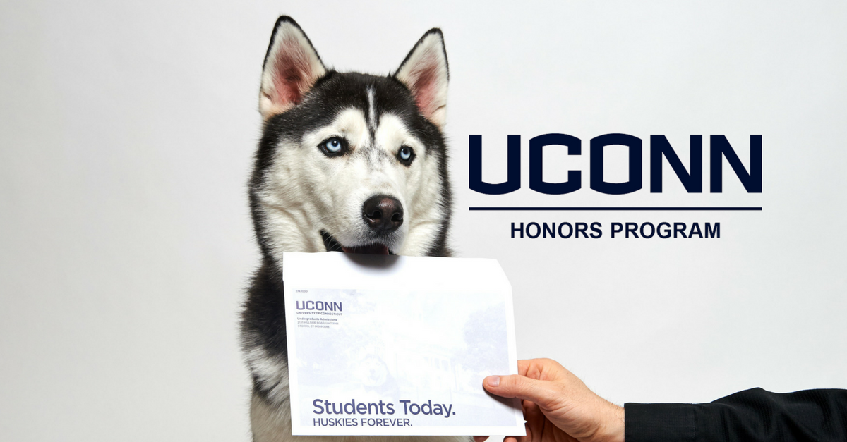 uconn honors thesis workshop